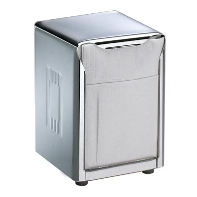 San Jamar H985X paper napkin dispenser
