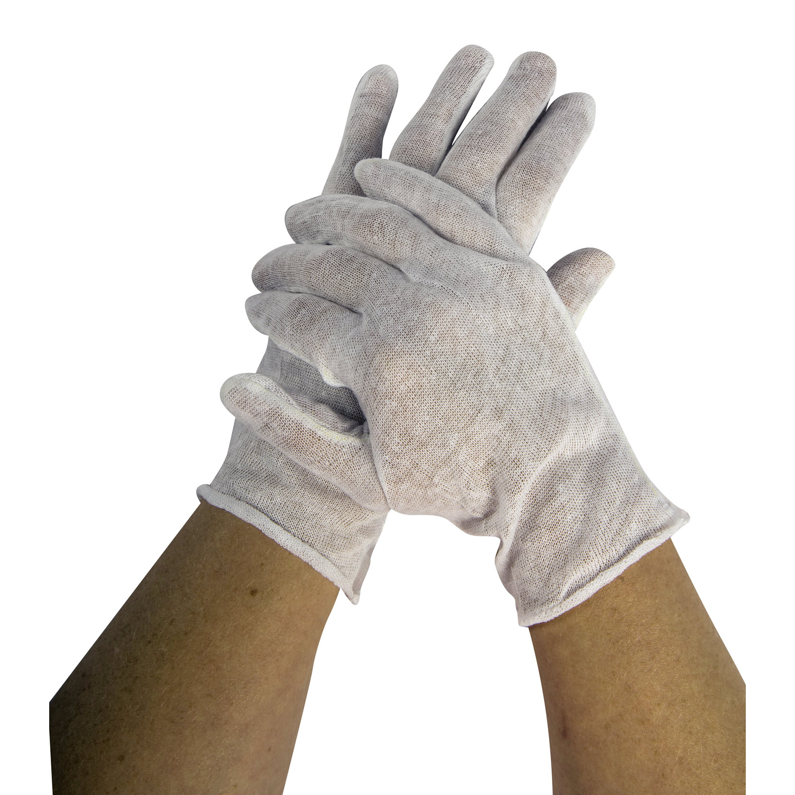 San Jamar IG100 gloves, waiter / butler