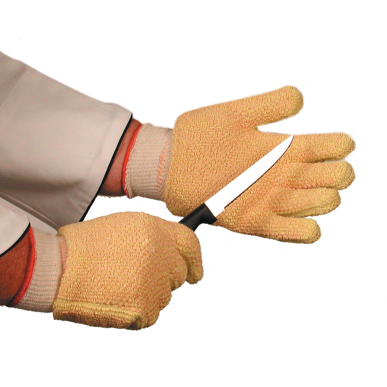 San Jamar KG1000 glove, cut resistant