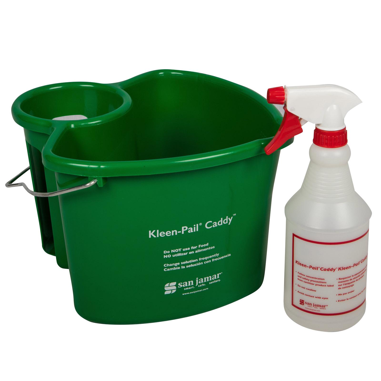 San Jamar KP500 bucket