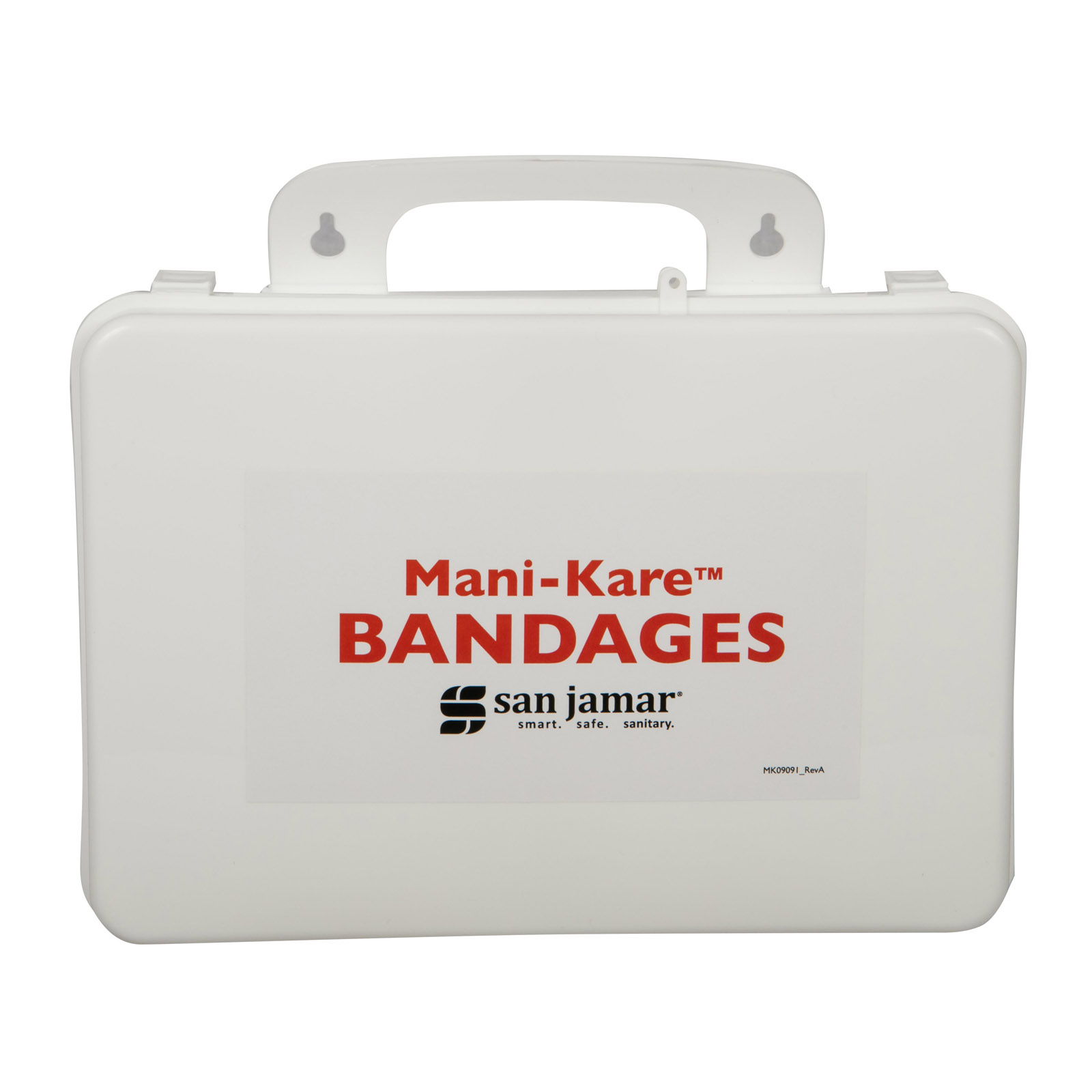 San Jamar MK0909 first aid supplies