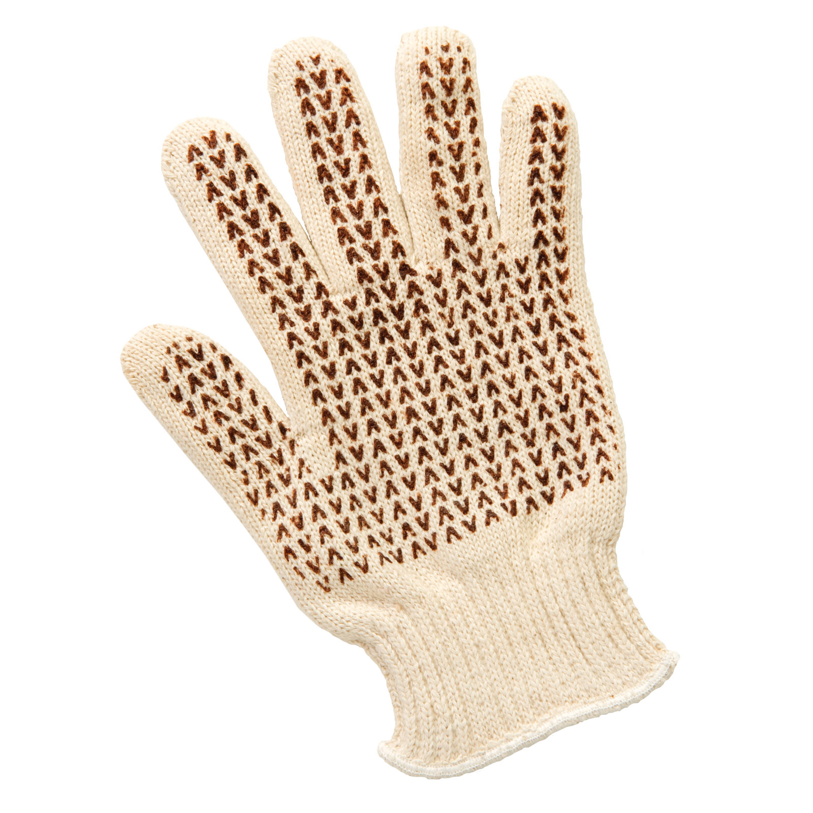 San Jamar ML5000 gloves, heat resistant
