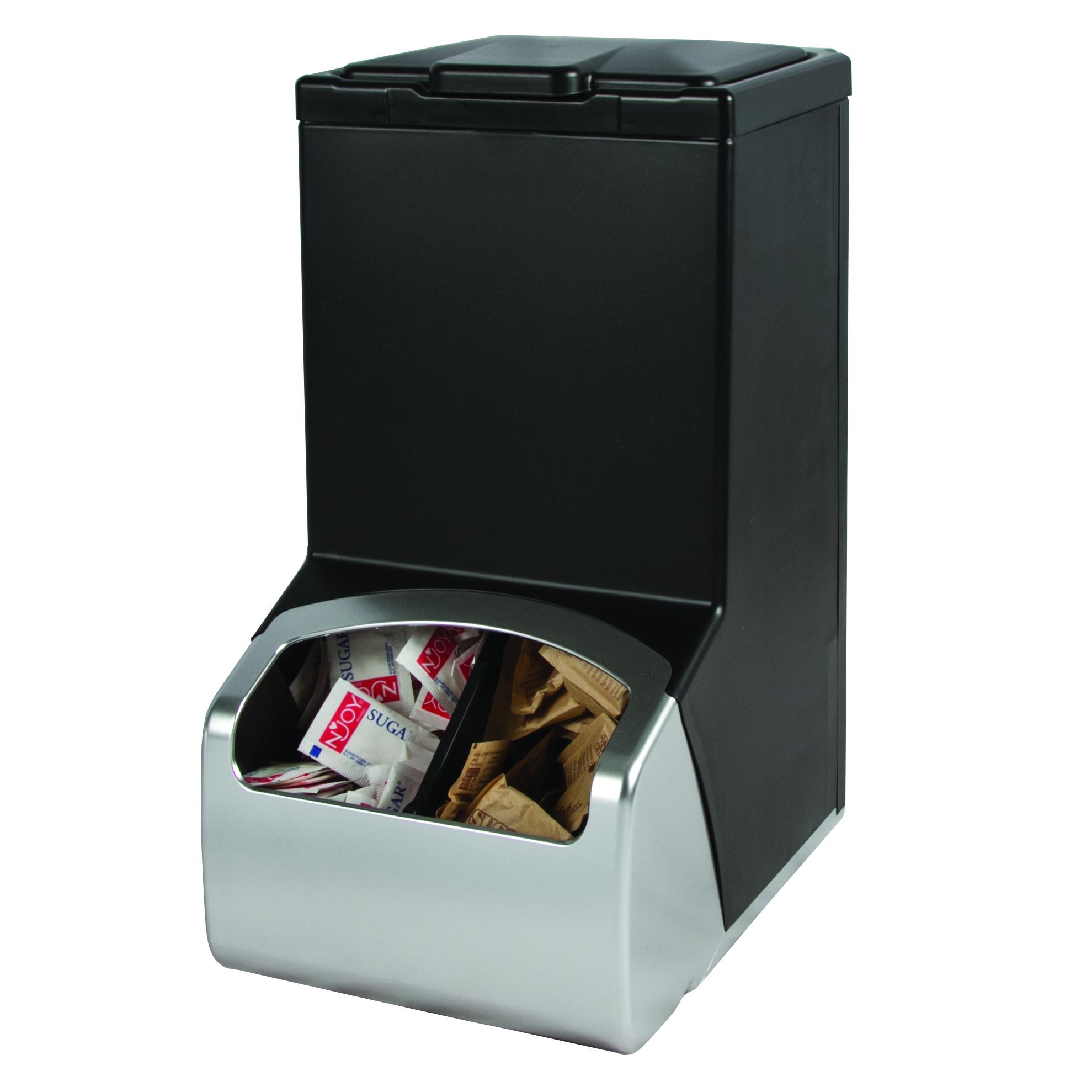 San Jamar MODBFD condiment caddy, countertop organizer