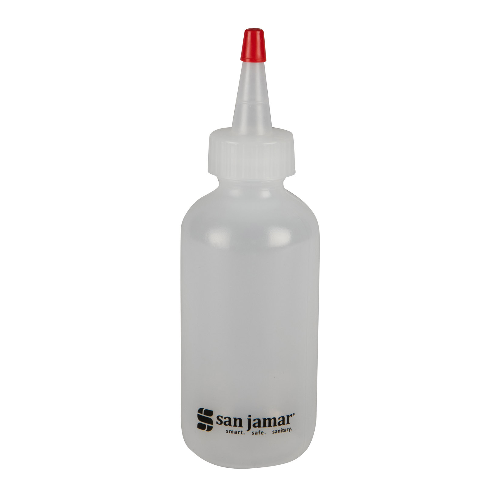 San Jamar P8004 squeeze bottle