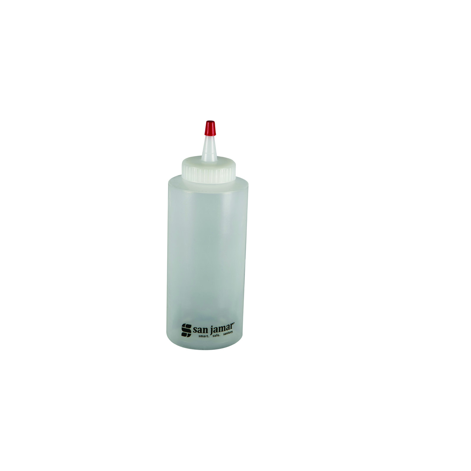 San Jamar P8024 squeeze bottle