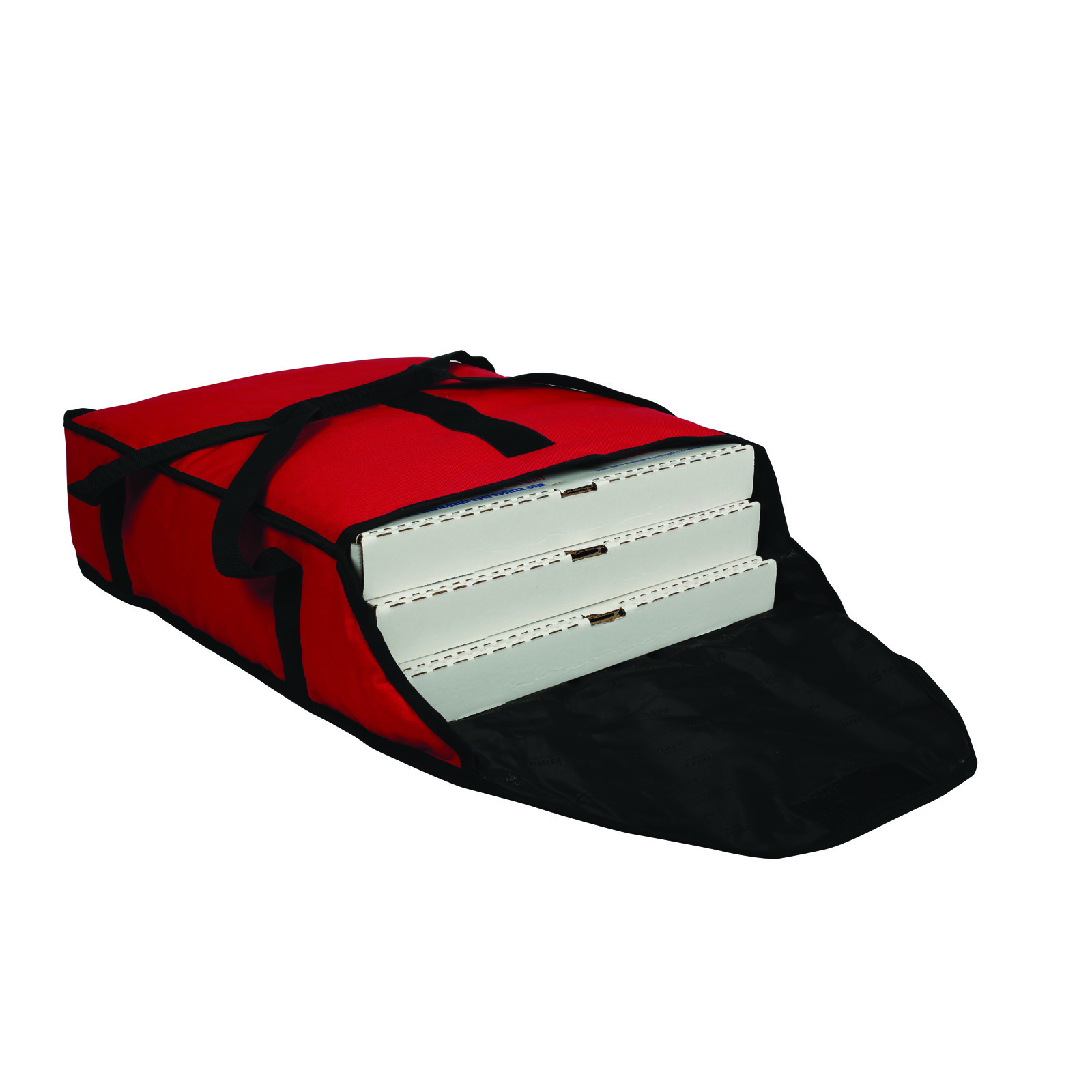 San Jamar PB20-6 pizza delivery bag
