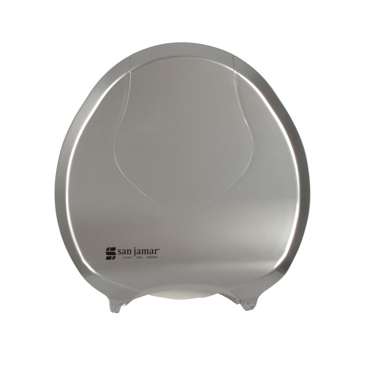 San Jamar R2070SS toilet tissue dispenser