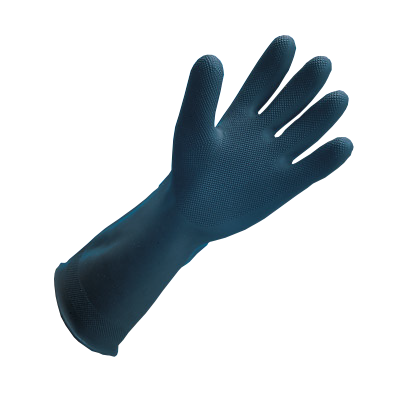 San Jamar R93517 gloves, dishwashing / cleaning