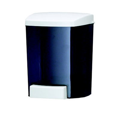 San Jamar S30TBK hand soap / sanitizer dispenser