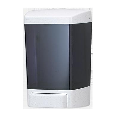 San Jamar S46TBK hand soap / sanitizer dispenser
