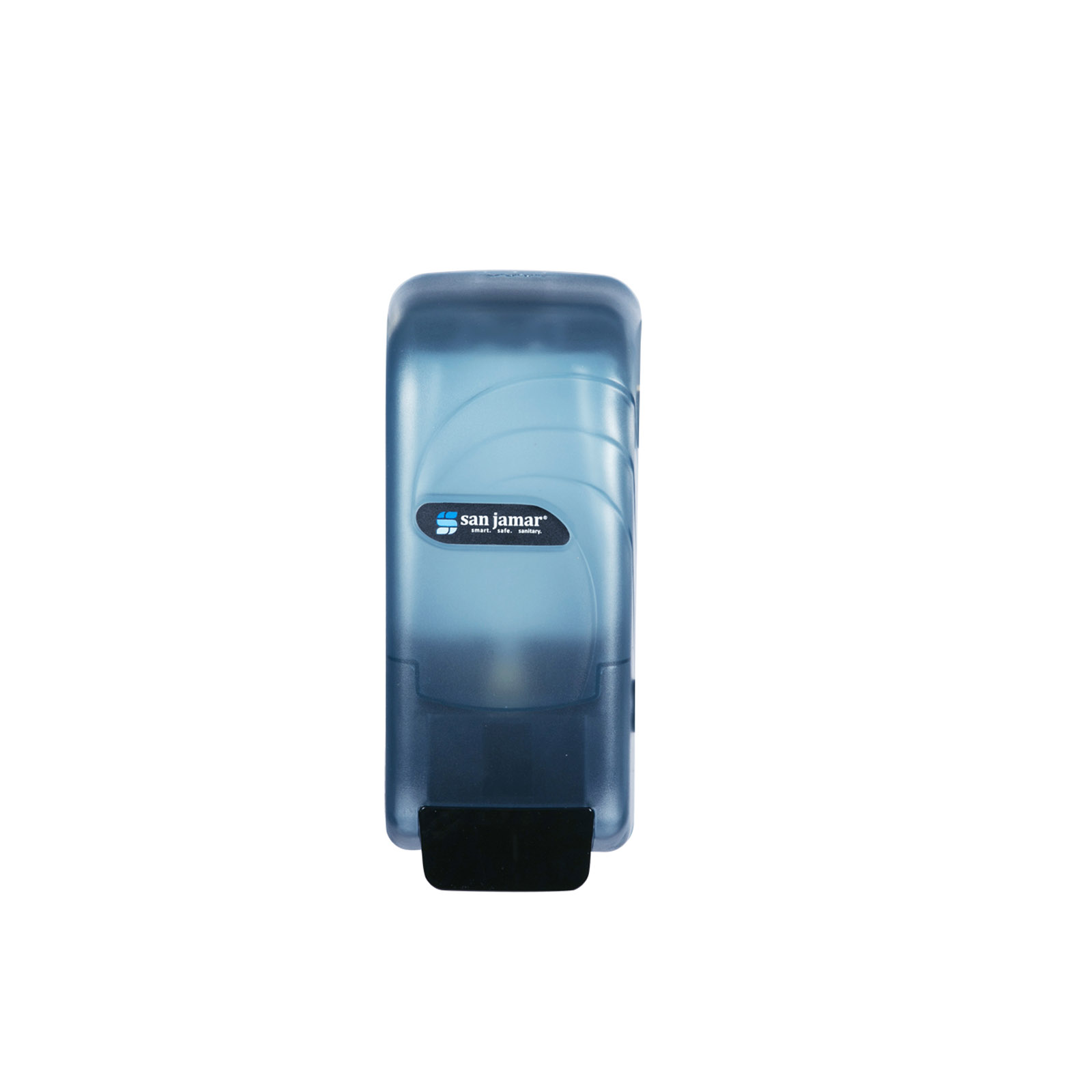 San Jamar S890TBL hand soap / sanitizer dispenser