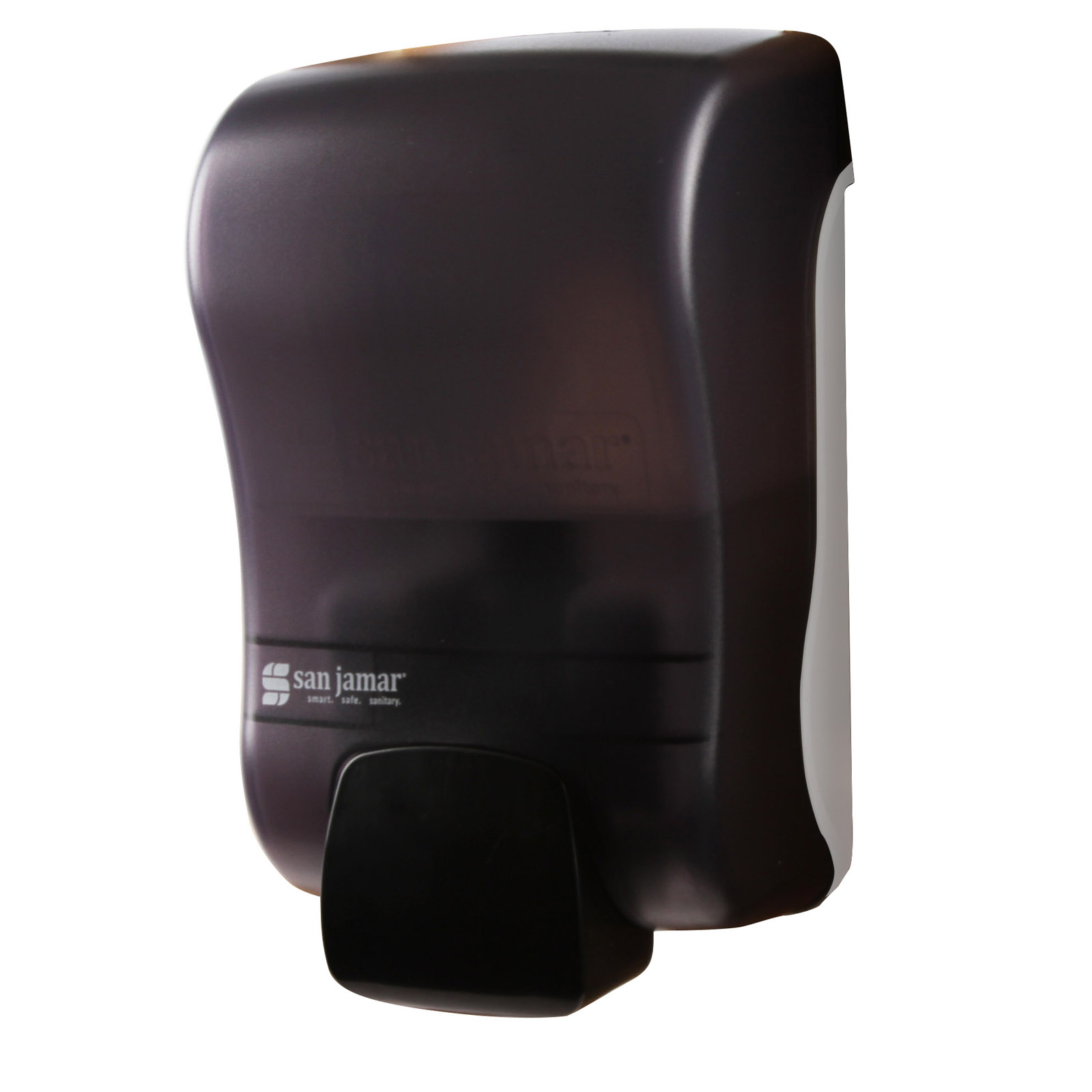 San Jamar S900TBK hand soap / sanitizer dispenser