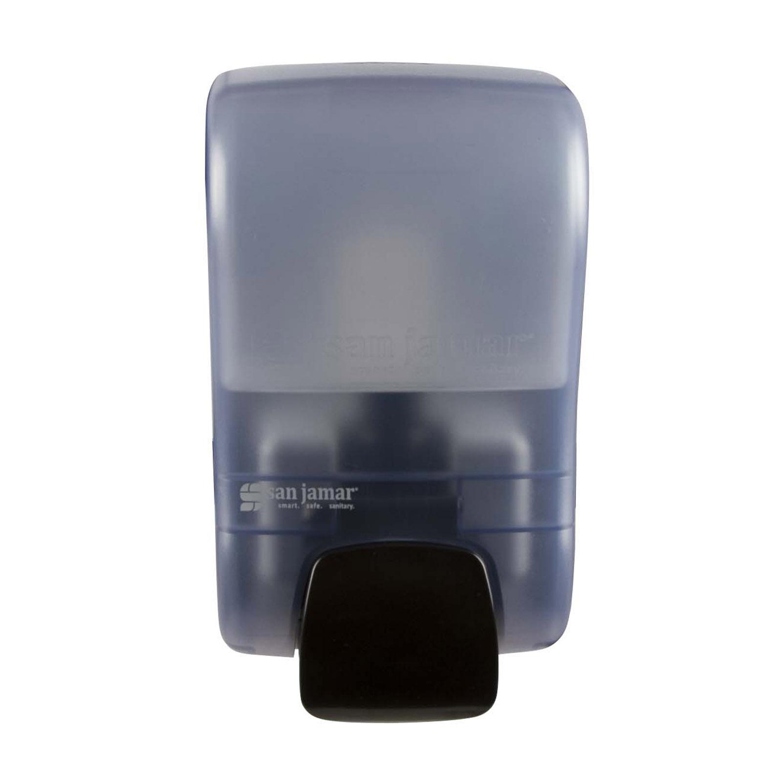 San Jamar S900TBL hand soap / sanitizer dispenser