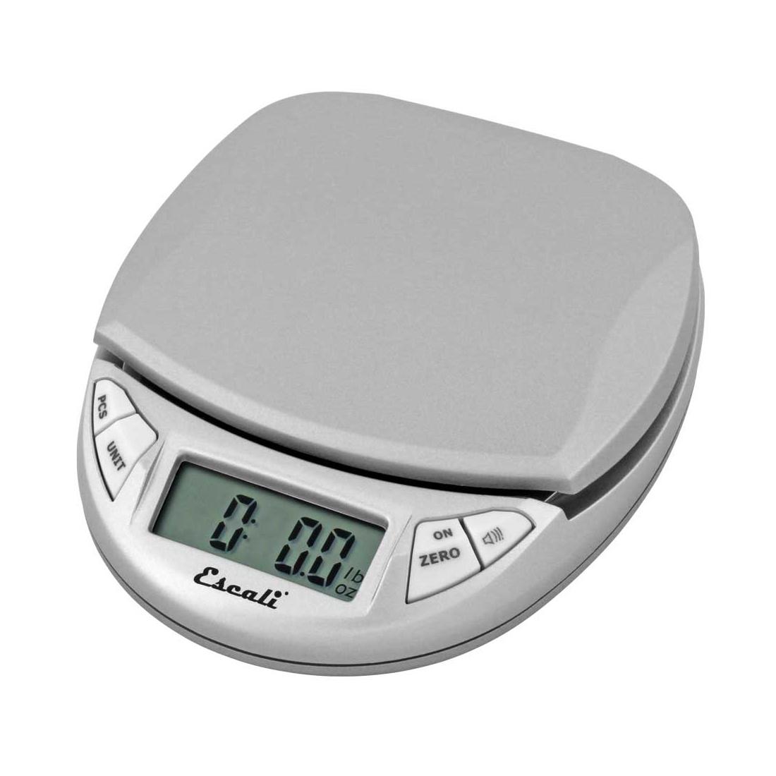 San Jamar SCDG11GYR scale, pocket