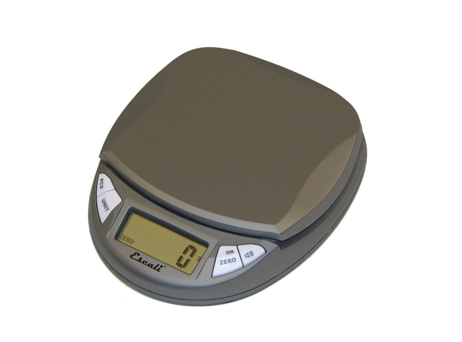 San Jamar SCDG500G scale, pocket