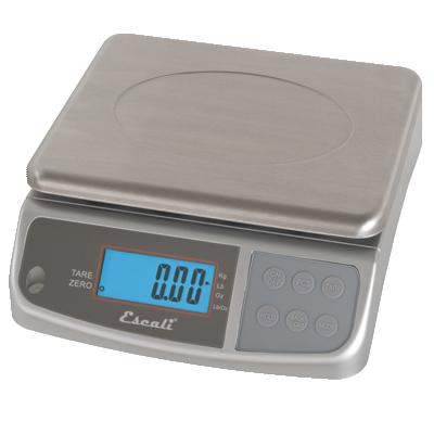 San Jamar SCDGM33 scale, counting