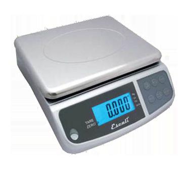 San Jamar SCDGM66 scale, counting