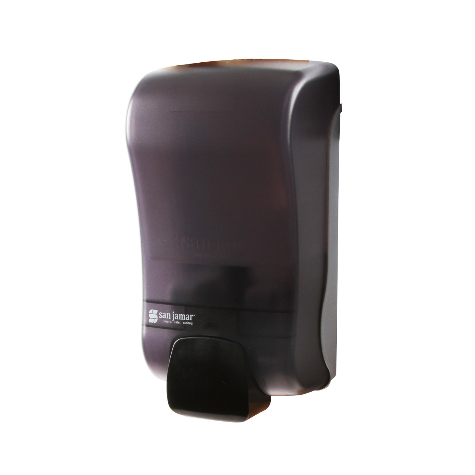 San Jamar SF1300TBK hand soap / sanitizer dispenser