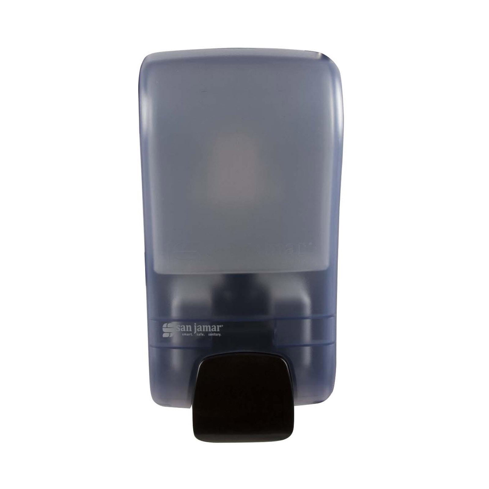 San Jamar SF1300TBL hand soap / sanitizer dispenser