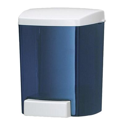 San Jamar SF30TBL hand soap / sanitizer dispenser