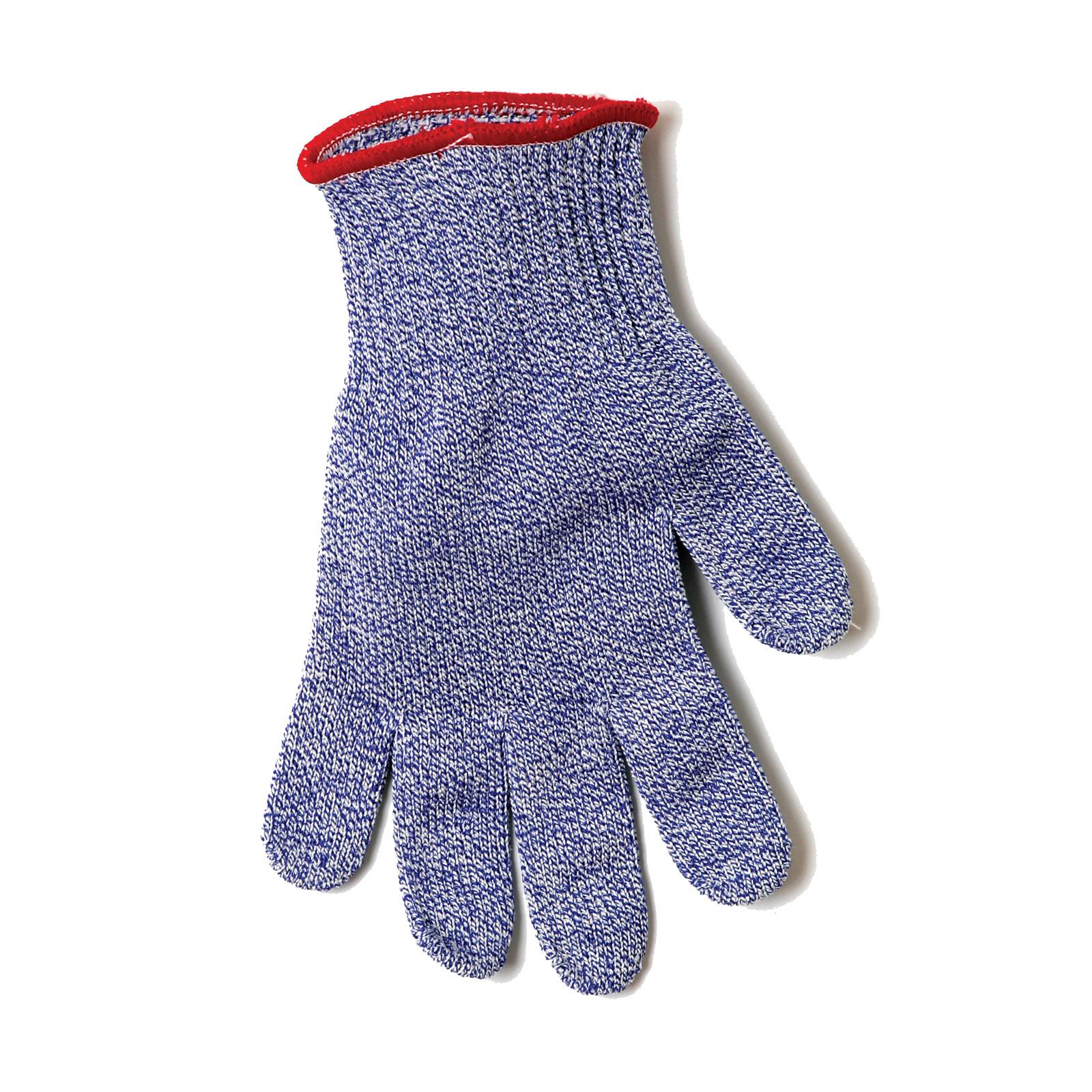 San Jamar SG10-BL-M glove, cut resistant