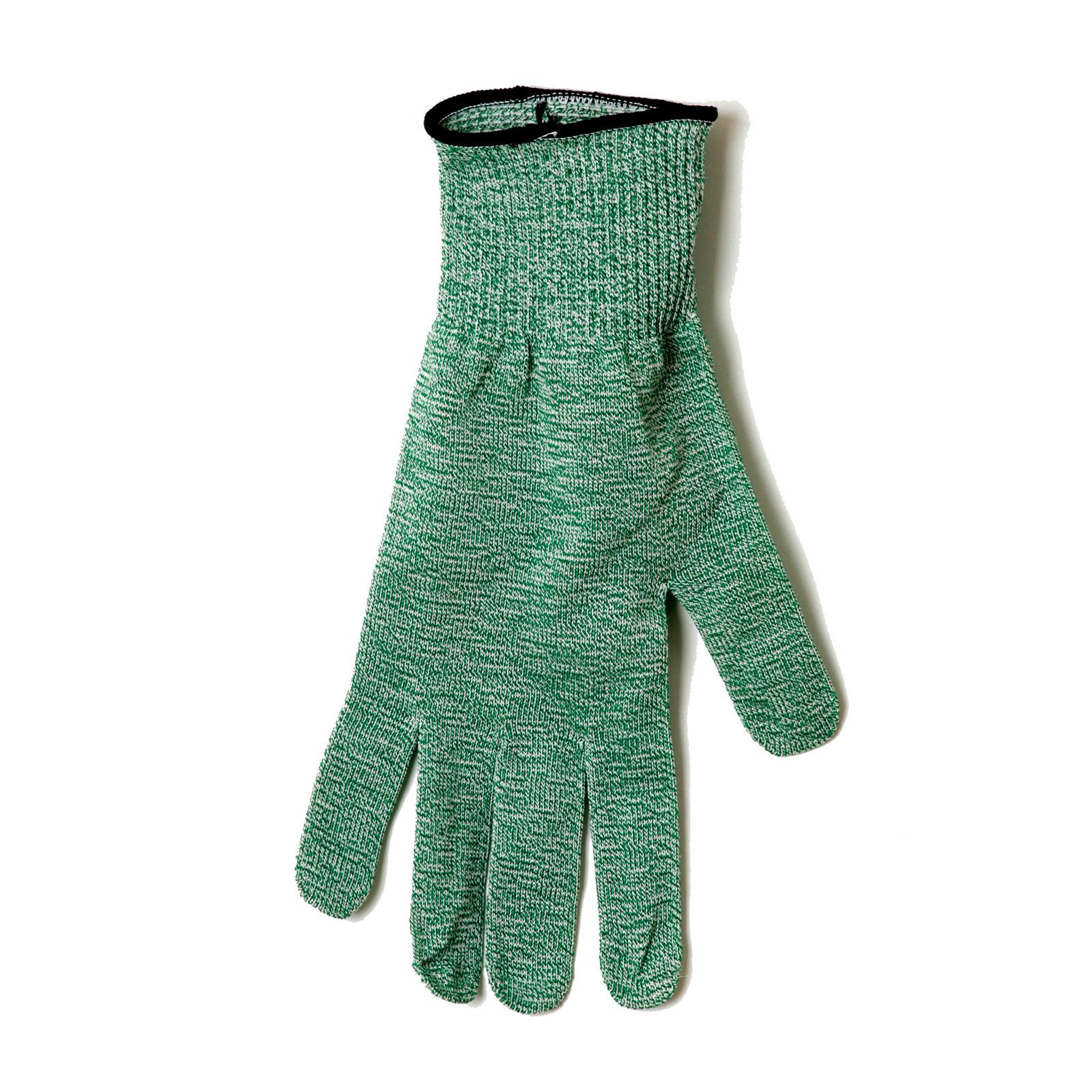 San Jamar SG10-GN-S glove, cut resistant