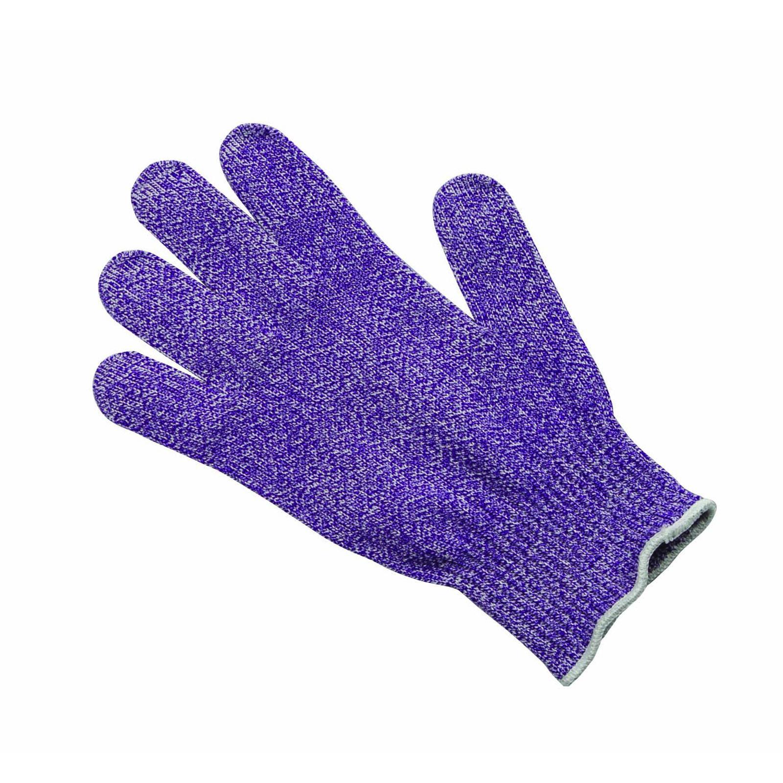 San Jamar SG10-PR-L glove, cut resistant