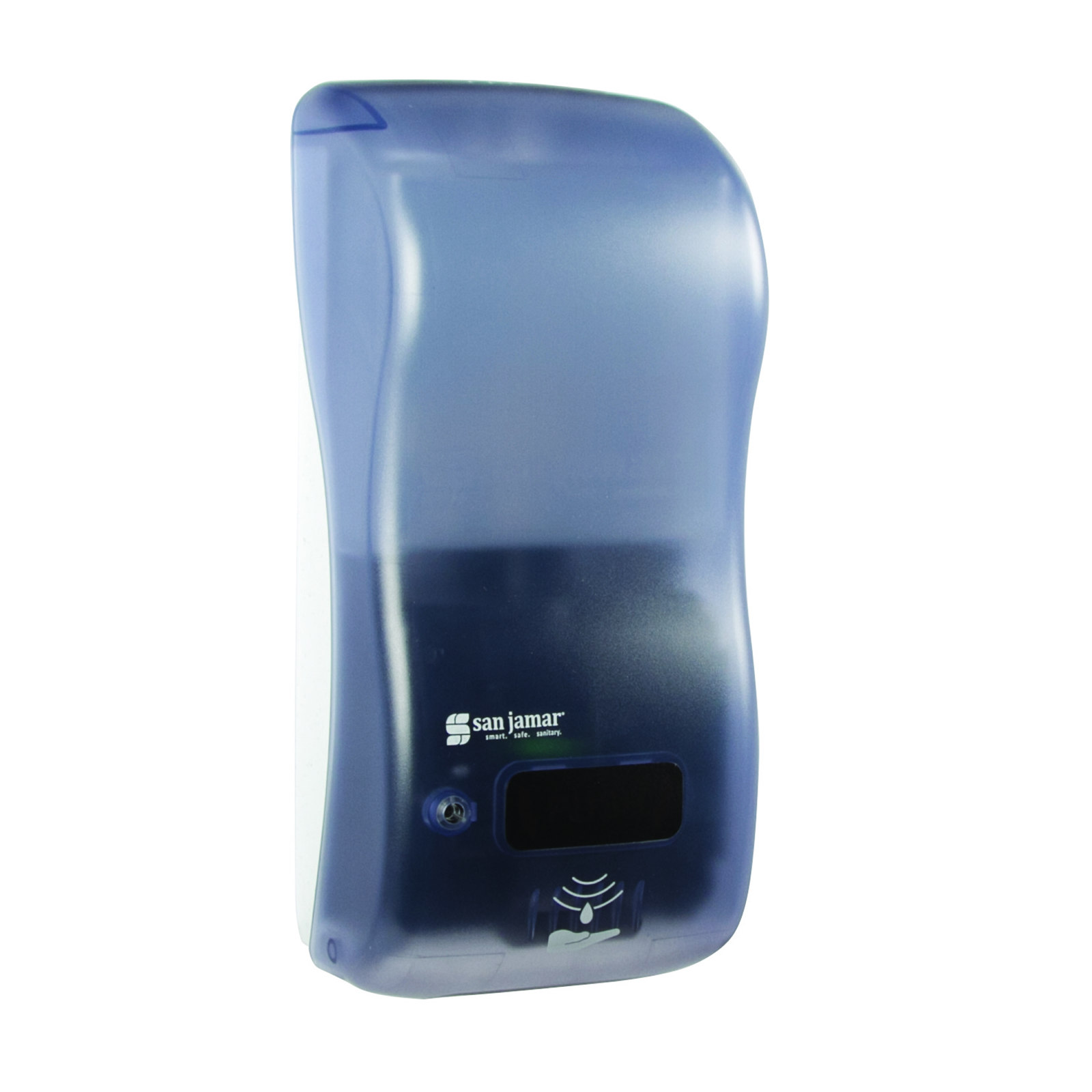 San Jamar SH900TBL hand soap / sanitizer dispenser