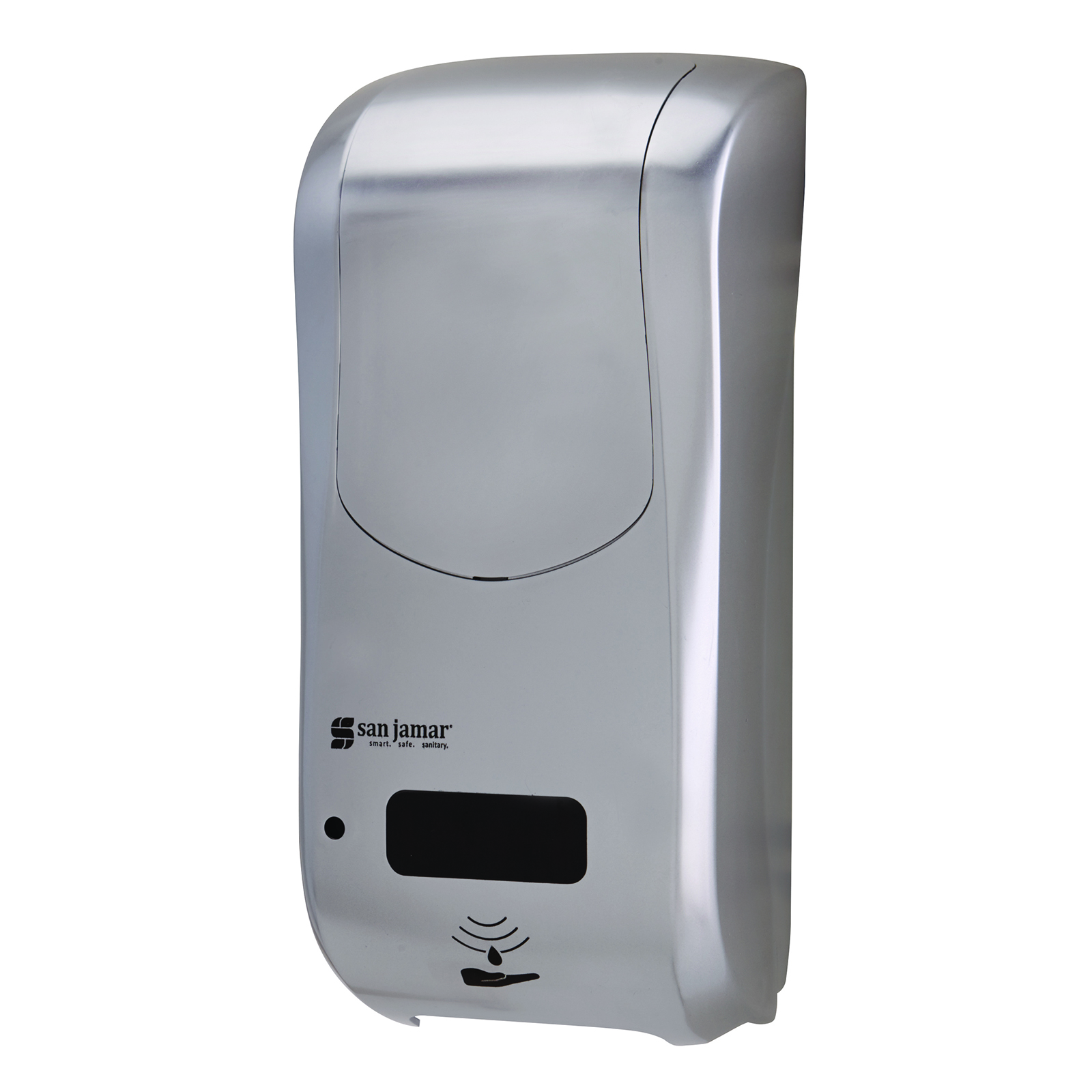 San Jamar SH970SS hand soap / sanitizer dispenser