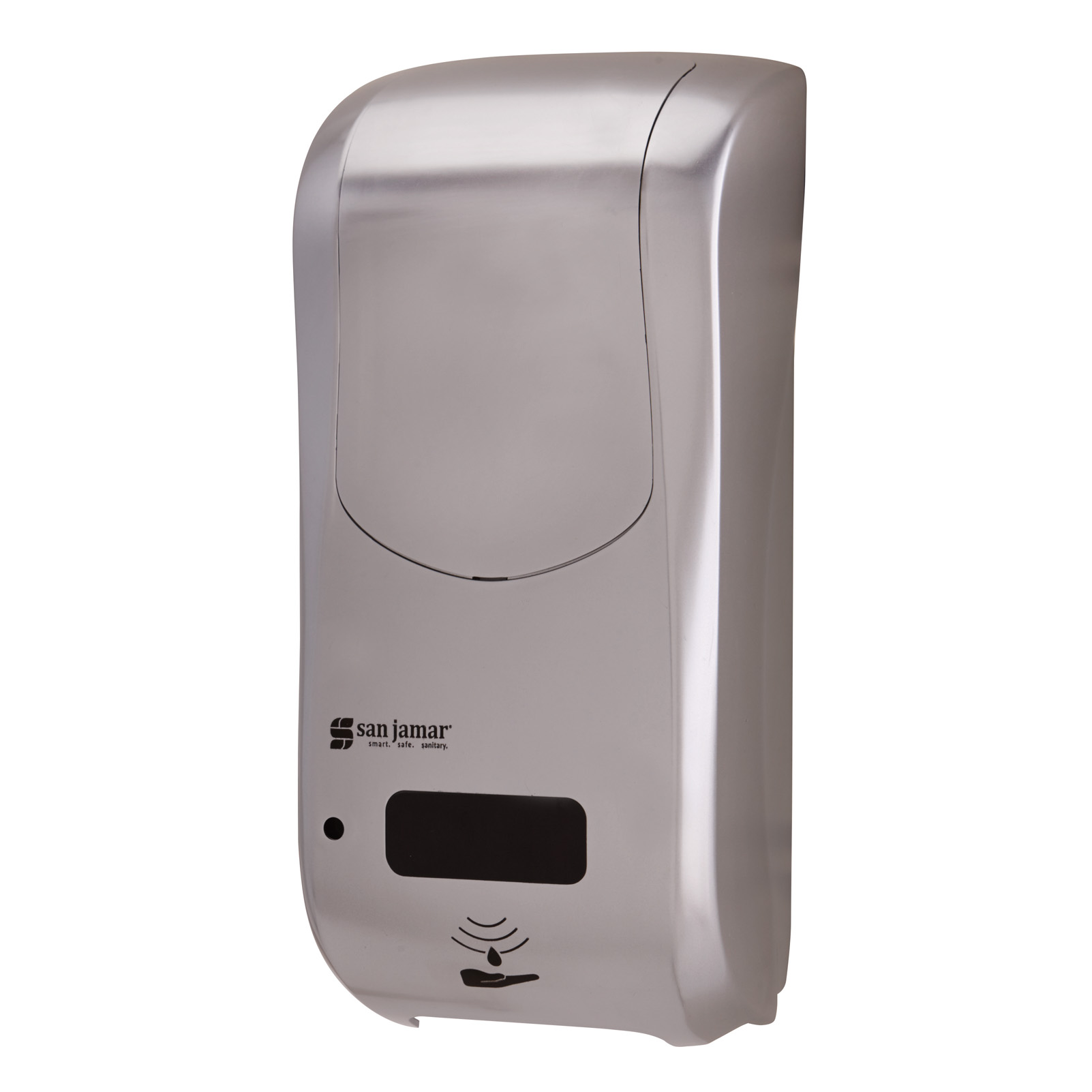 San Jamar SHF970SS hand soap / sanitizer dispenser