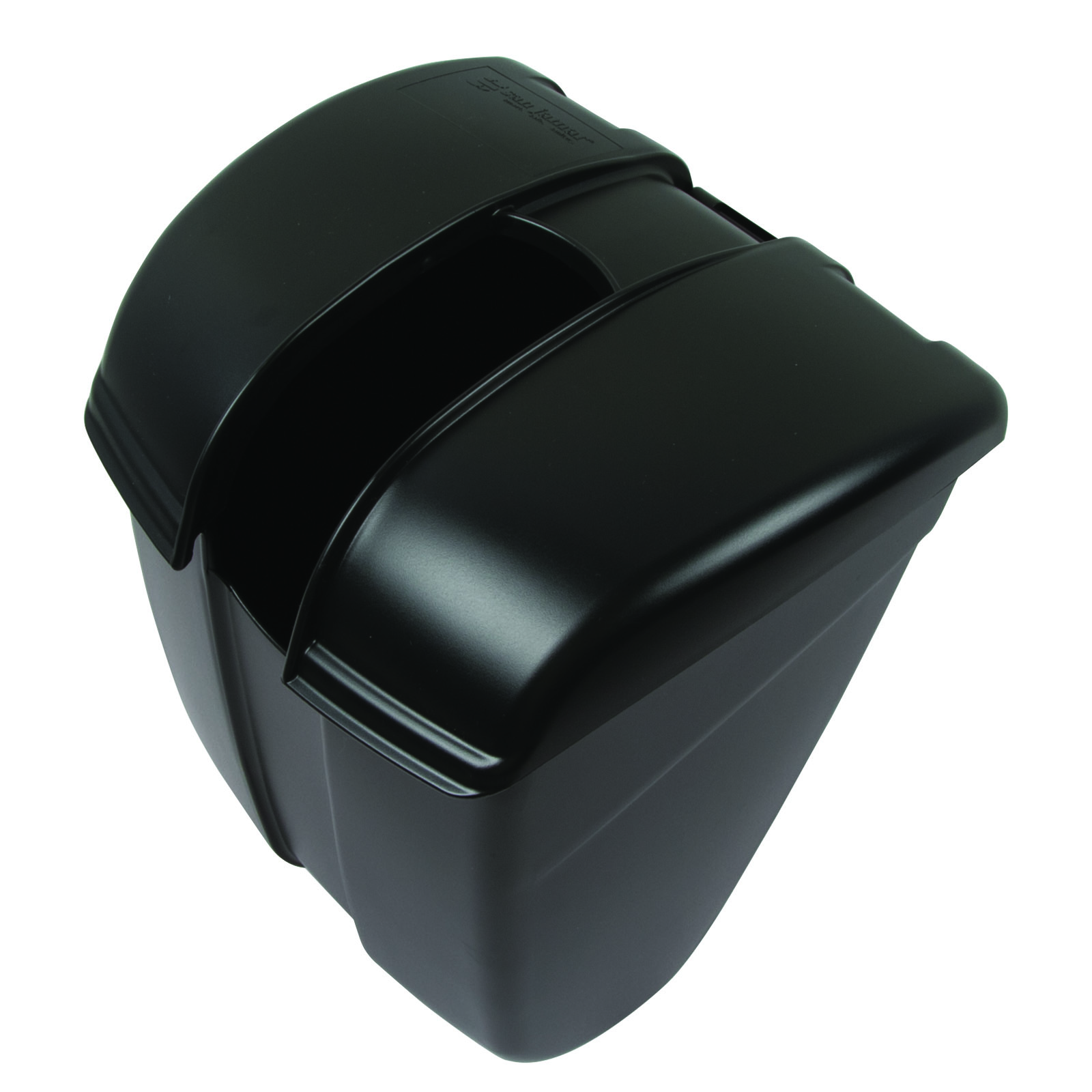 San Jamar SI2000BK scoop holder