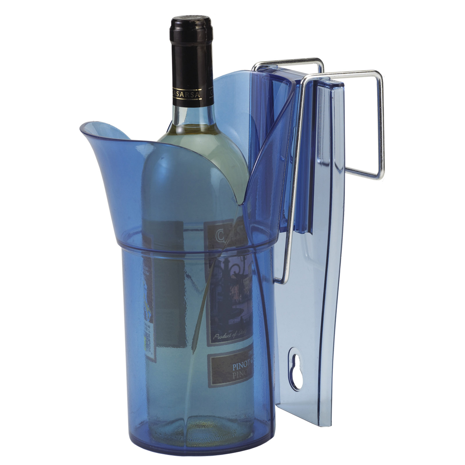 San Jamar SI7000BG wine bucket / cooler
