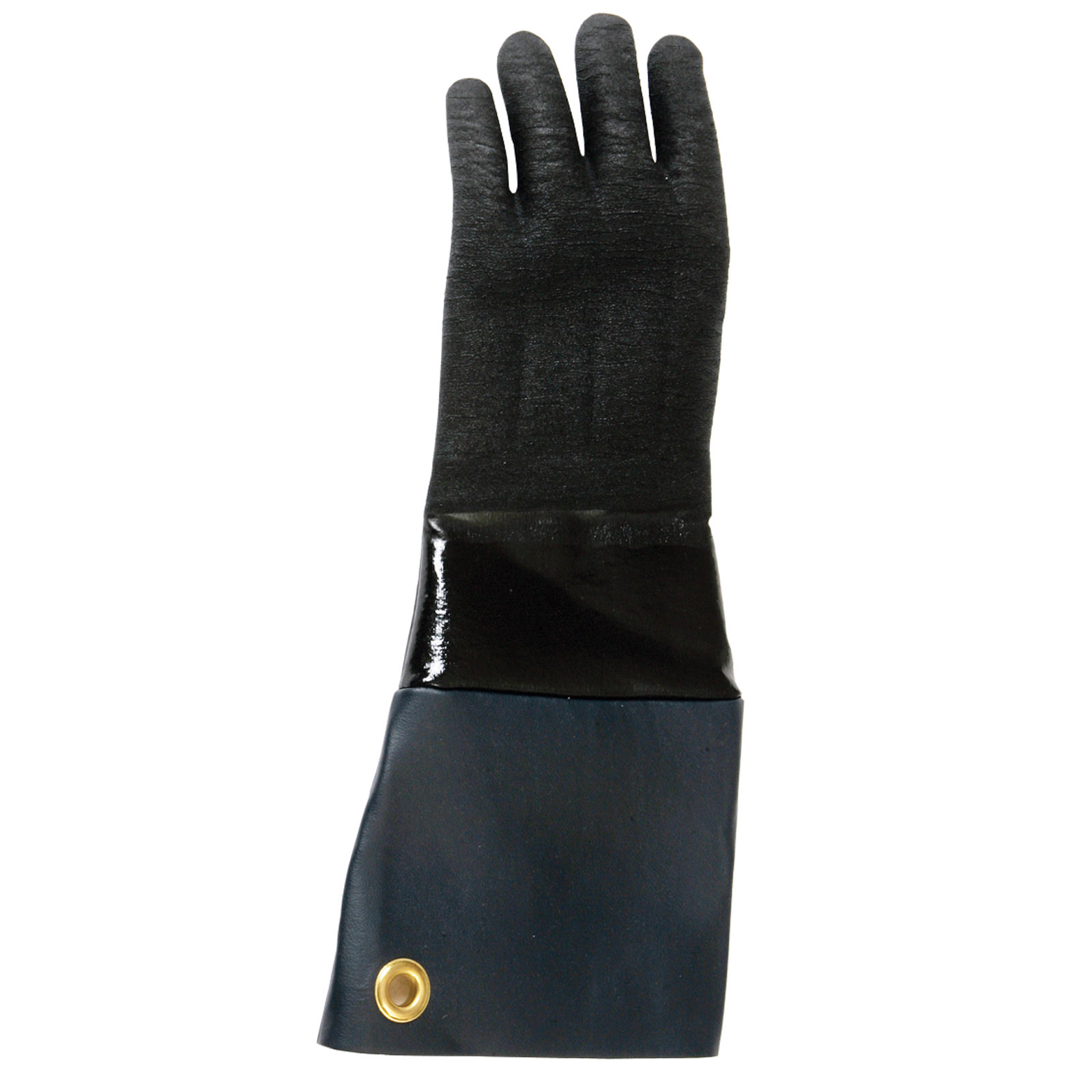 San Jamar T1217 gloves, heat resistant