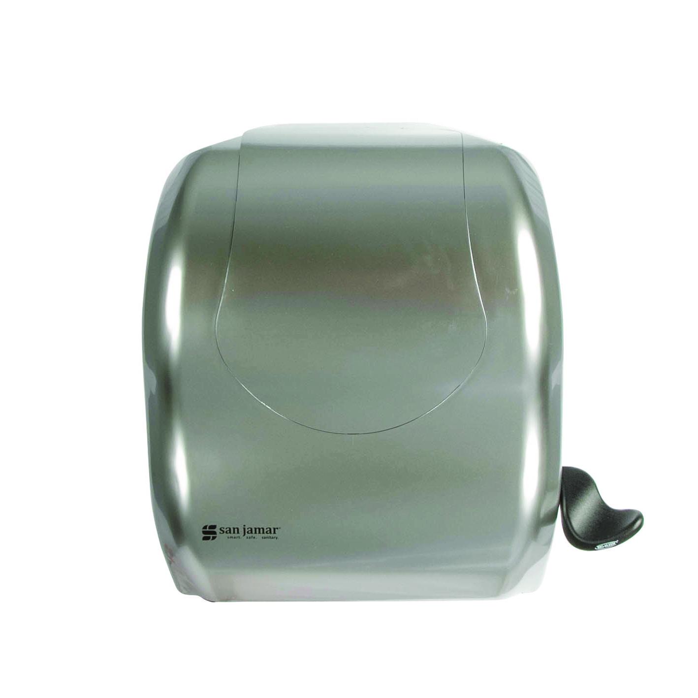 San Jamar T970SS paper towel dispenser
