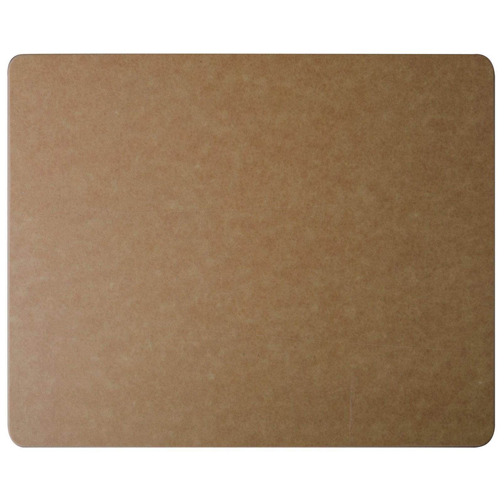 San Jamar TC152012 cutting board, plastic