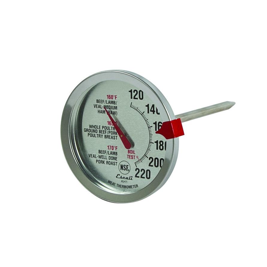 San Jamar THDLOSM meat thermometer