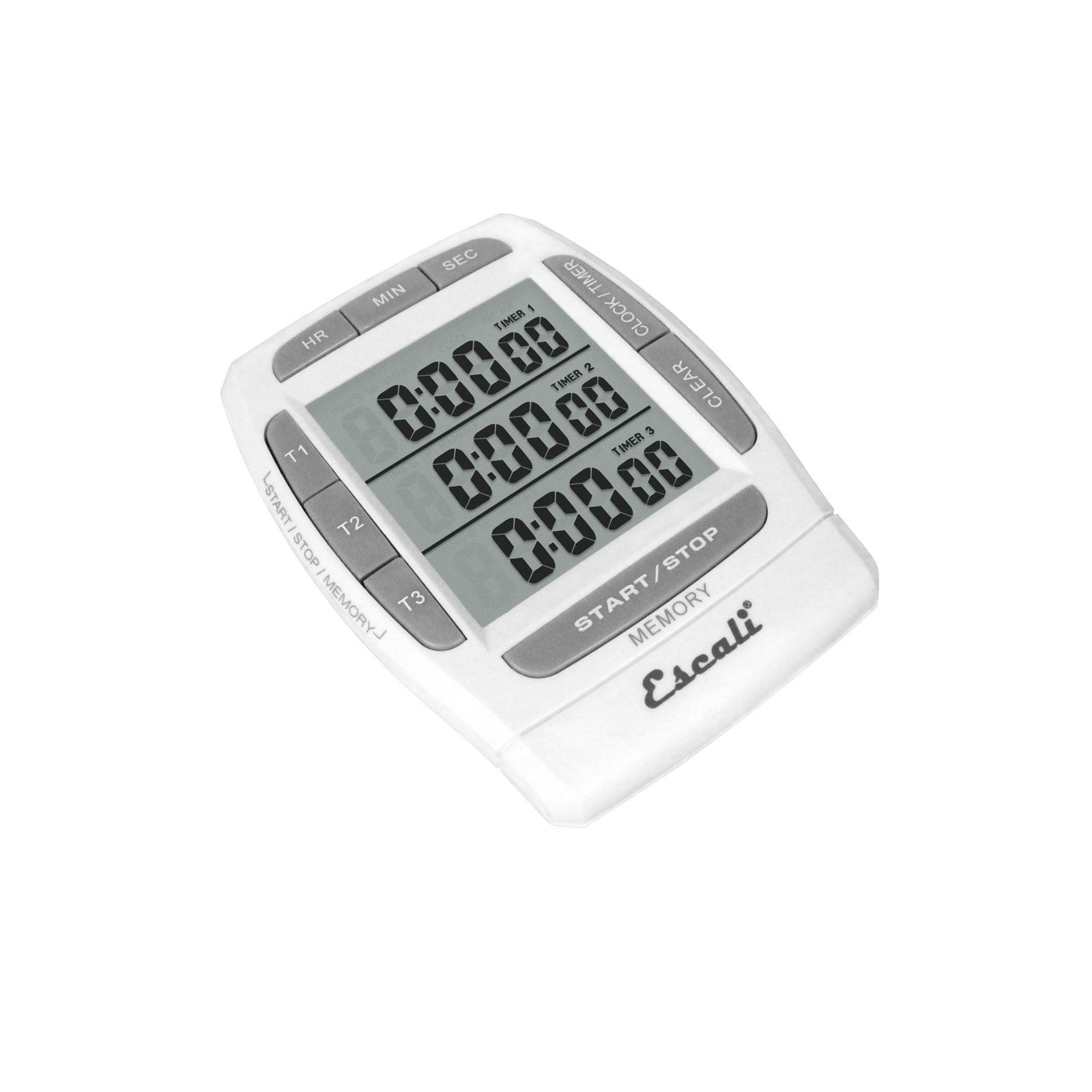San Jamar TMDGTE timer, electronic