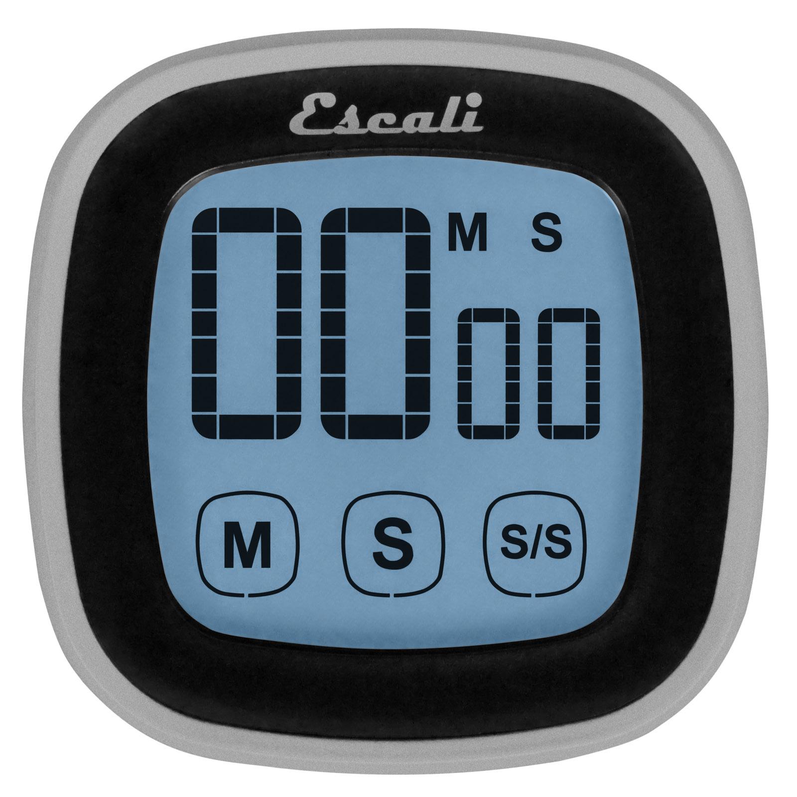 San Jamar TMDGTS timer, electronic