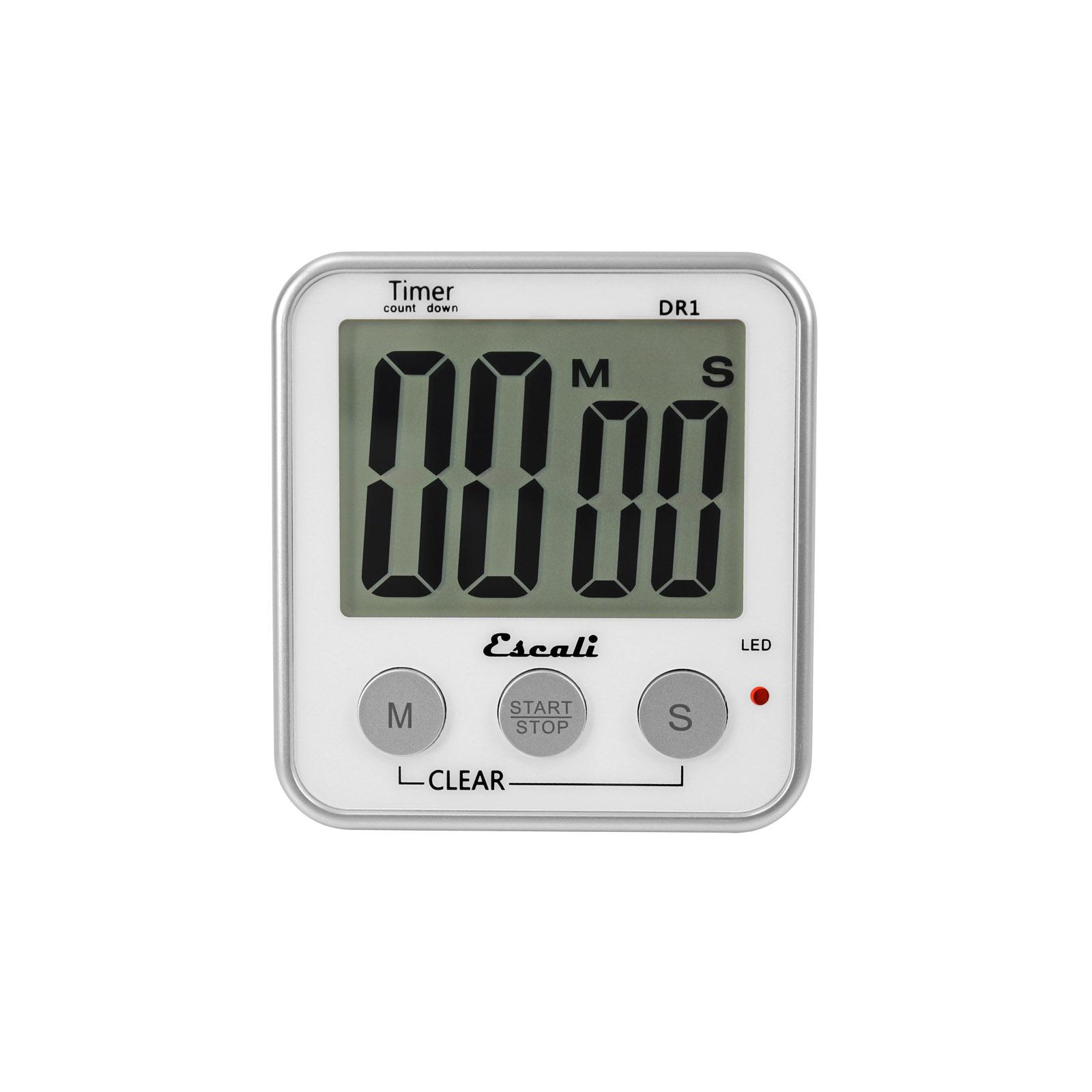 San Jamar TMDGXL timer, electronic