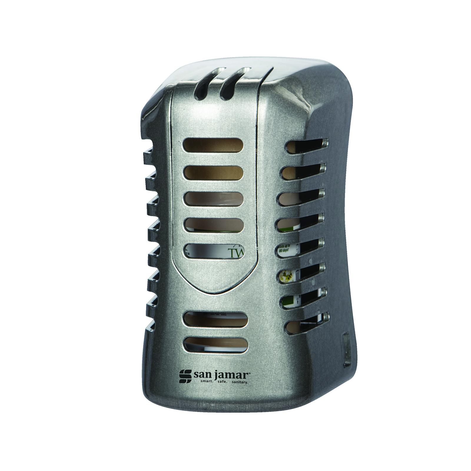 San Jamar WP9070SS air freshener dispenser