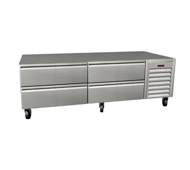 Southbend 30048SB equipment stand, freezer base
