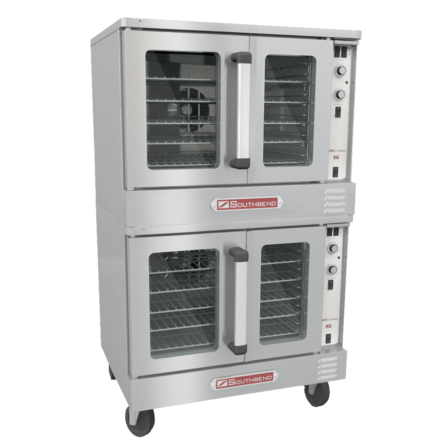 Southbend BGS/22SC convection oven, gas