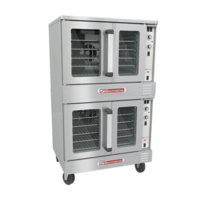 Southbend BGS/23SC convection oven, gas