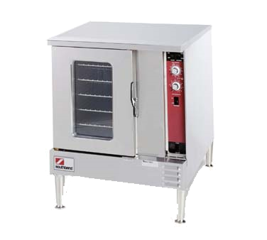 Southbend EH/10SC convection oven, electric