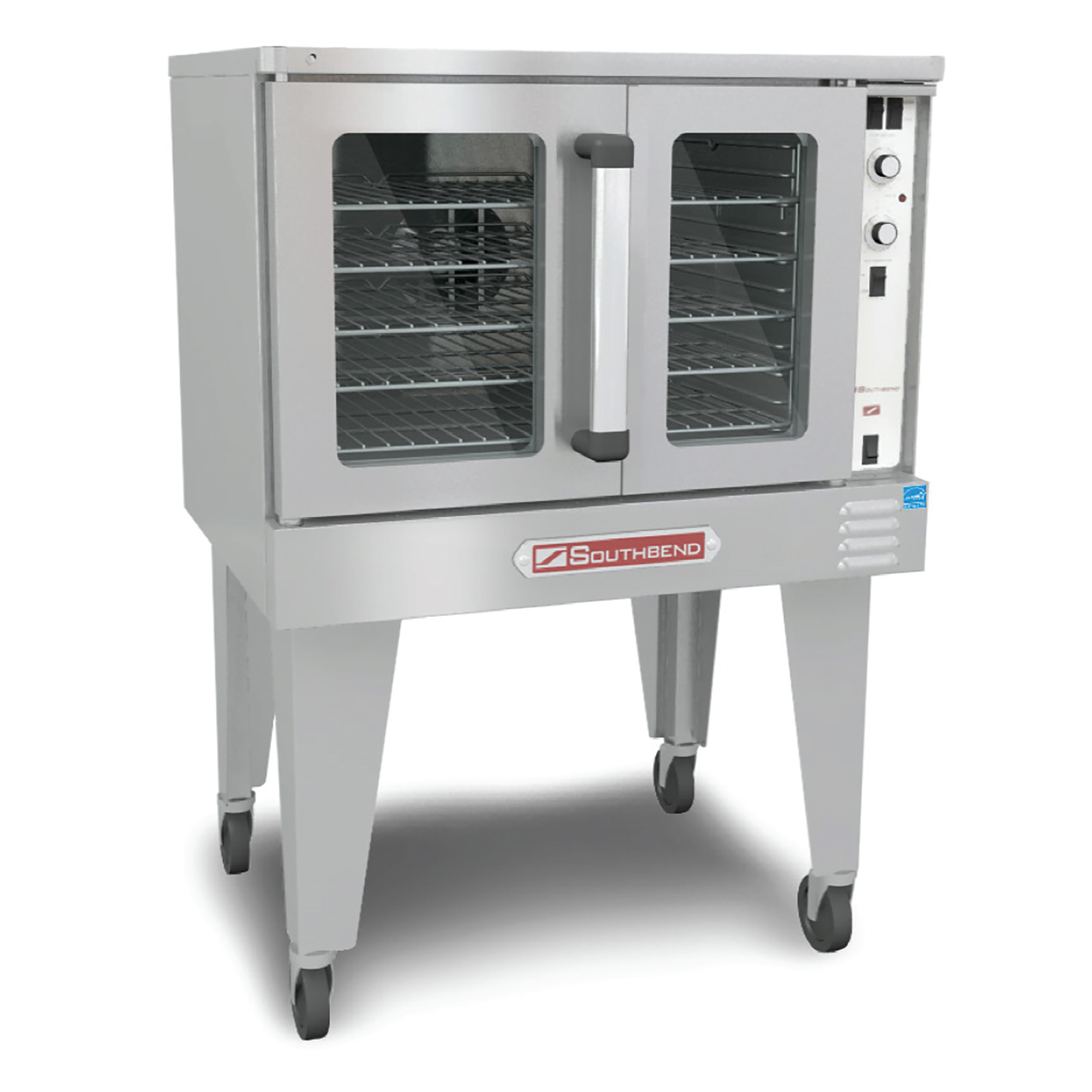 Southbend KLES/10CCH convection oven, electric