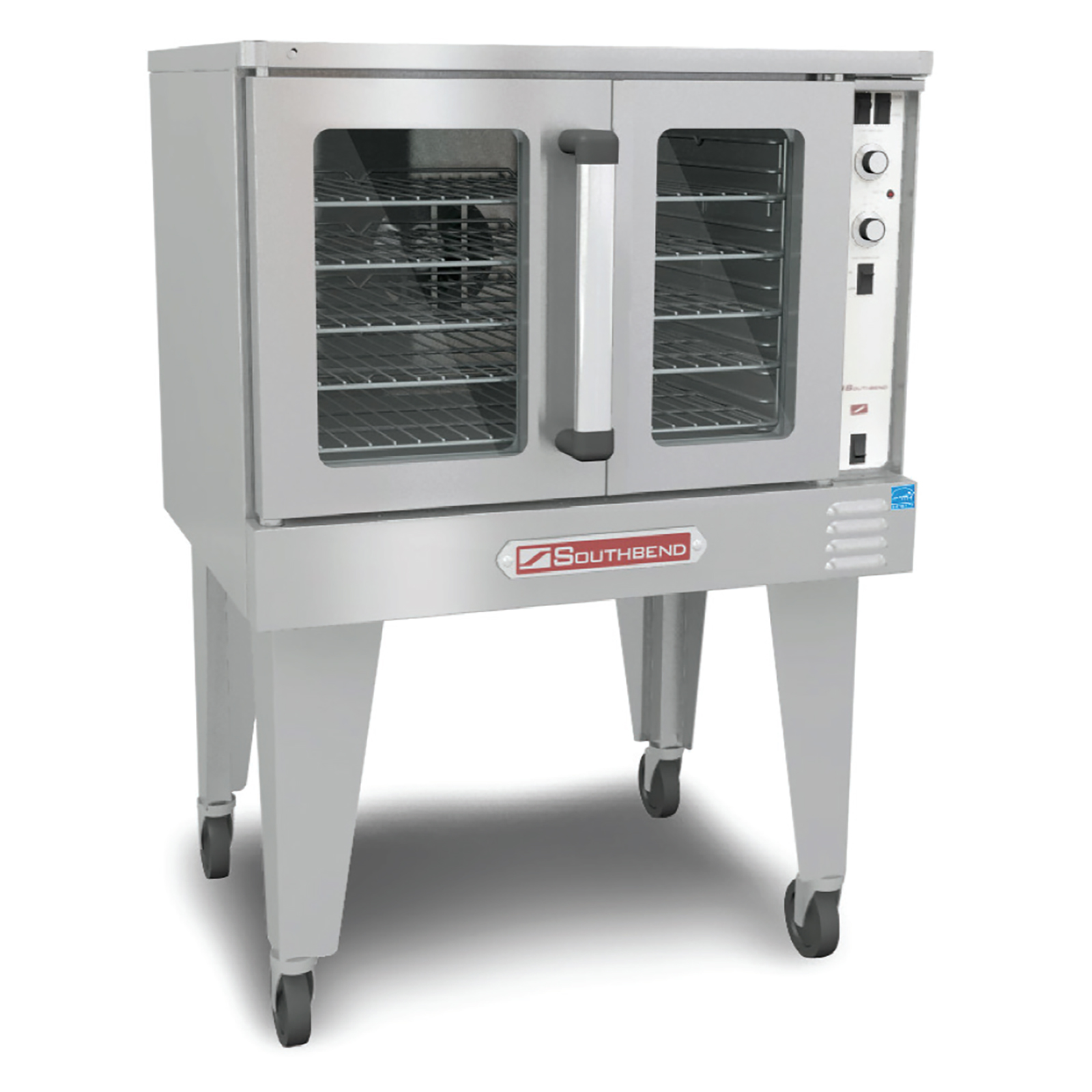 Southbend KLGS/17CCH convection oven, gas
