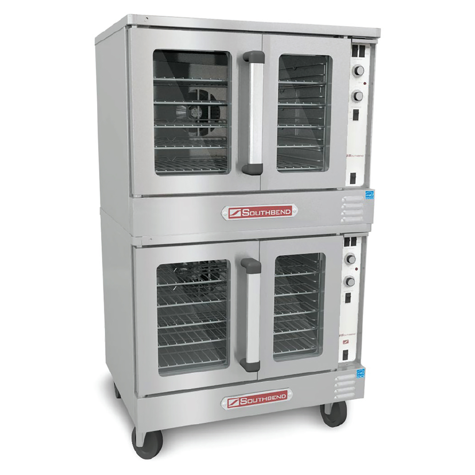 Southbend KLGS/27CCH convection oven, gas