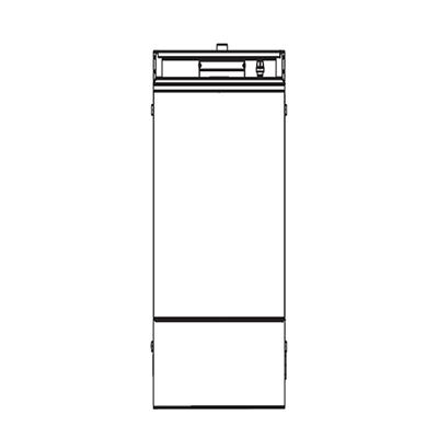 Southbend P12N-S spreader cabinet