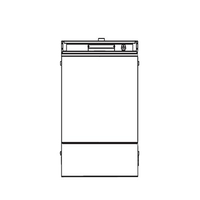 Southbend P16N-S spreader cabinet