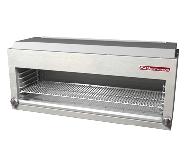 Southbend P60-CM cheesemelter, gas